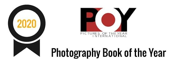 Pictures of the Year International | Photography Book of the Year (2020)