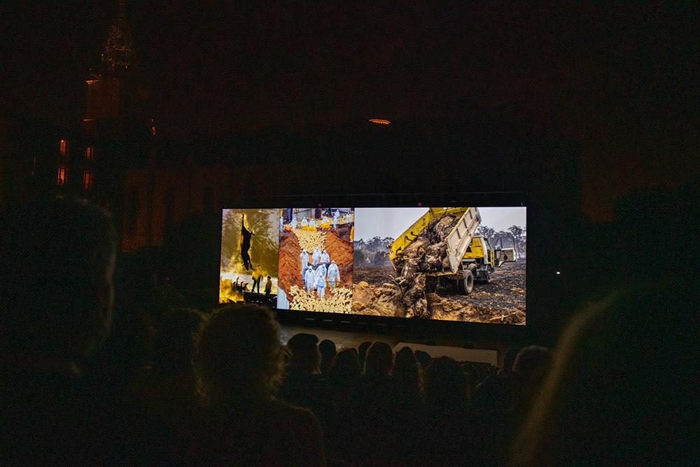 HIDDEN Hits The Big Screen At Visa Pour l'Image