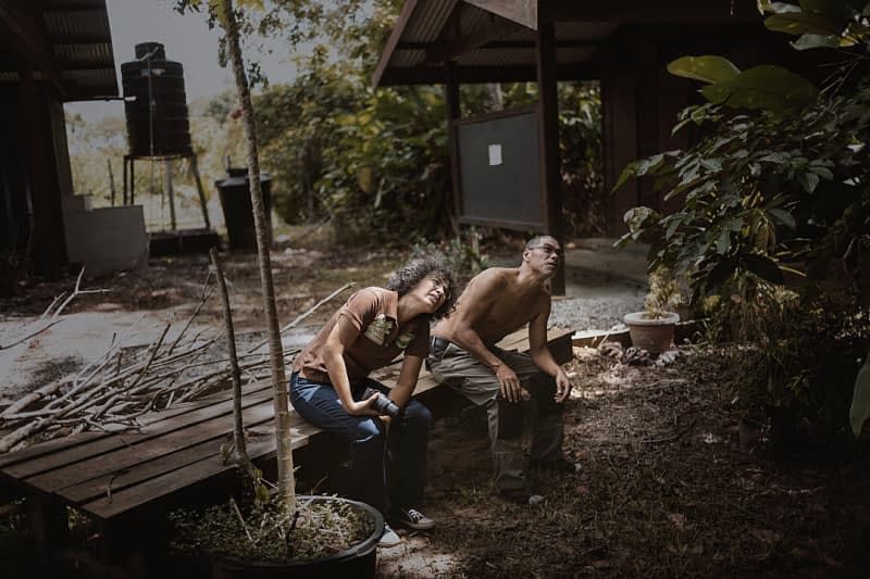The Green Heritage Fund Suriname has seven full-time employees and dozens of volunteers. Suriname, 2019. Justin Mott / Kindred Guardians Project / We Animals Media