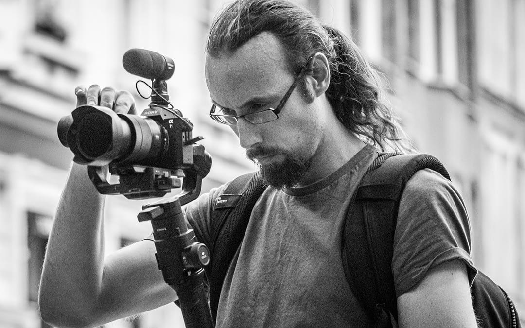 We Animals Media Welcomes Filmmaker Chris Shoebridge