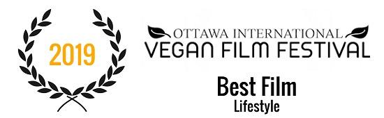 Ottawa Vegan Film Festival | Best Film – Lifestyle (2019)