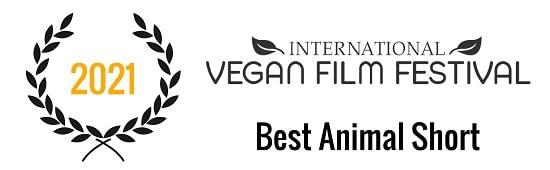 Vegan Film Festival | Best Animal Short (2021)